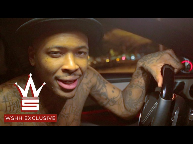 Slim 400 Bruisin Feat. YG Sad Boy Loko (WSHH Exclusive - Official Music Video)