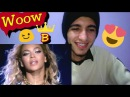REACTING TO Beyonce Ultimate Best Live Vocals