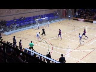 Levante UD FS vs B Juan Gil Jumilla Jornada 13