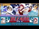 ОТКРЫВАЕМ ВИТРИНУ Merry Chirstmas Summons Bleach Brave Souls 191