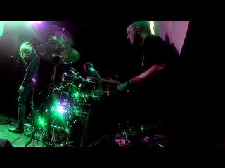 L'homme absurde - Sold - Drumcam - Evgeniy sifr Loboda