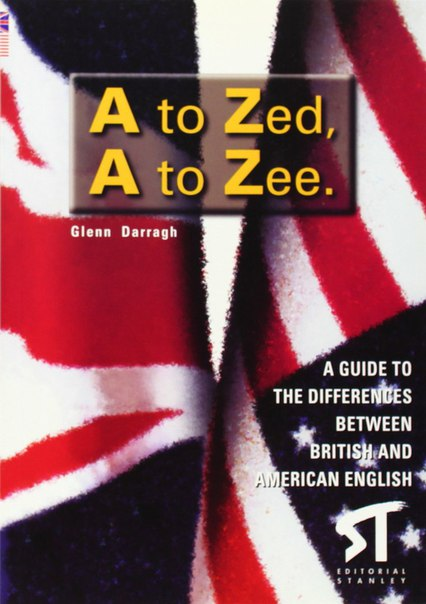 Darragh - A Guide To The Differences Between British And American English [rutracker
