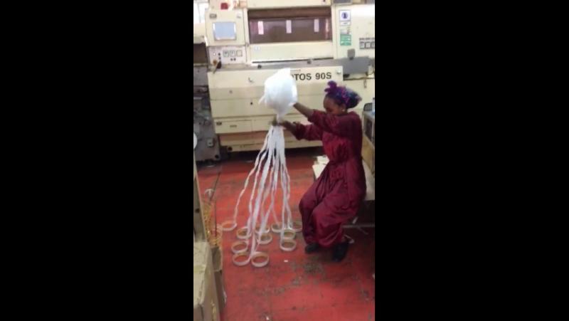 Покажите Косте Корнилову как работают настоящие профессионалы в Addis Ababa