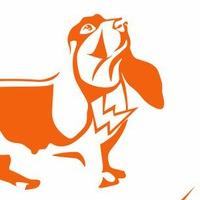 Логотип Woody Comics / Комиксы и манга в Иркутске
