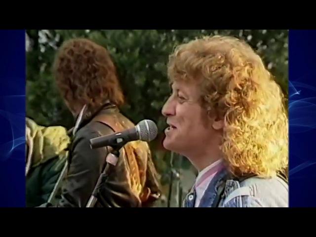 Slade Ooh La La In LA 1987