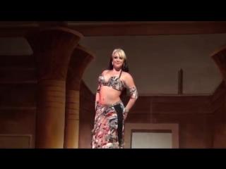 17 Noite rabe Luxor - Amara Saadeh - 2 Dez 2012 6208