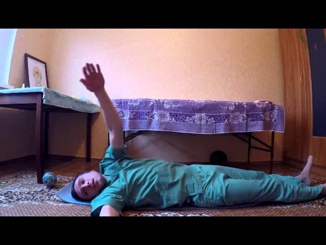 Как избавиться от межпозвонковой грыжи БЕЗ ОПЕРАЦИИ в хорошем качестве Вадим Танасьев