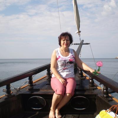 Елена Соловьёва