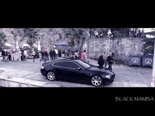 AlljЭлджей – А Бошки Дымятся  E BMW D