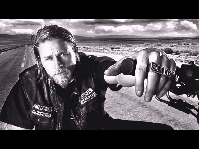 Come Join the Murder The White Buffalo The Forest Rangers lyrics SOA final soundtrack