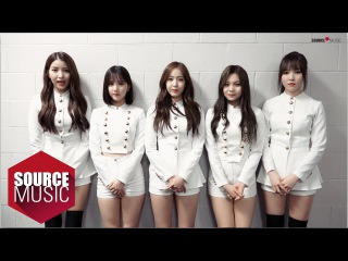 [Special Clips] 2017 KCON New York Behind