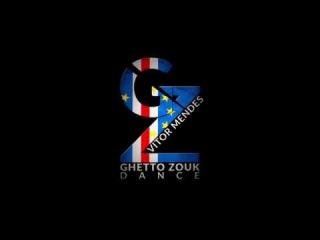 Vitor Mendes & Ivona - Ghetto Zouk Dance 2017