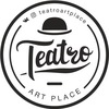 Кафе Театро. Липецк.