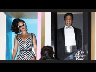 Beyonce & Jay Z Ken & Barbie Costumes Illuminati MK Ultra Beta Sex Kitten