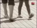 О привильной обуви и лечебной гимнастике при плоскостопии у детей