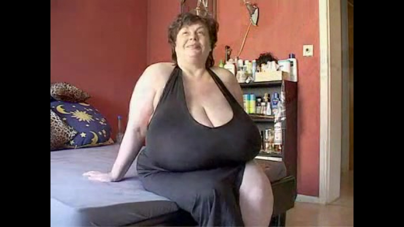 Старые толстушки секс