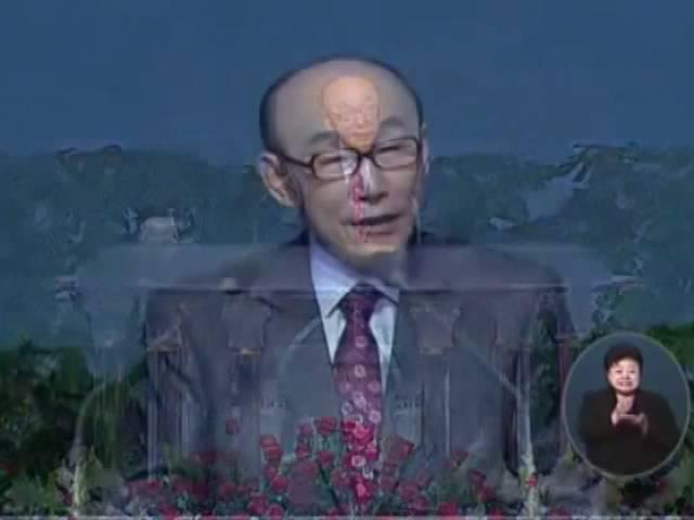 пастор Йонгги Чо Чудеса которые будут сопровождать верующих