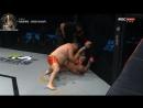 Aorigele vs. Kazuyuki Fujita