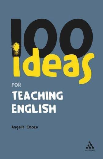 100 Ideas for Teaching English