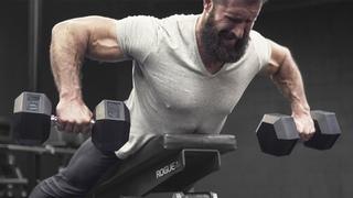 6 ABSOLUTE BEST Dumbbell Exercises (Upper Body)