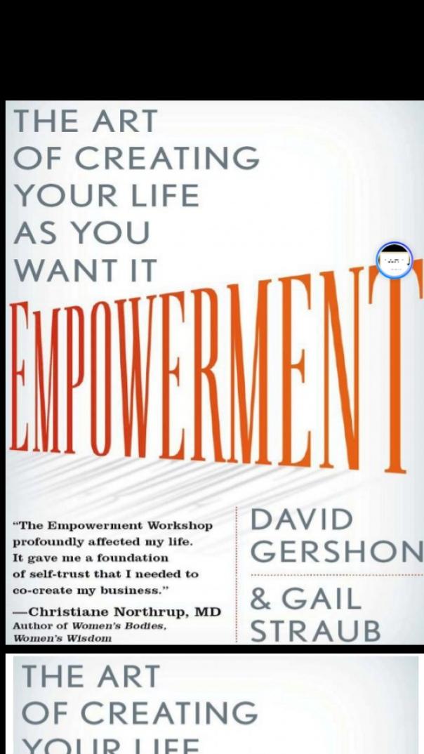 empowerment the art