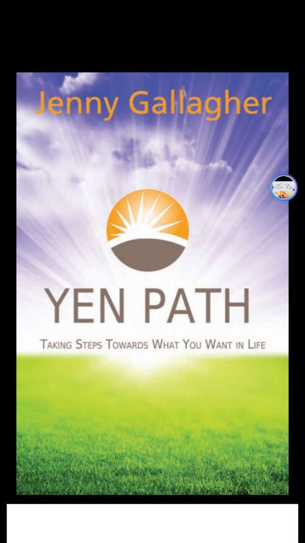 Yen Path Taking Steps Towards