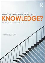 what is this called knowledge