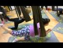 Ассоциация воздушной йоги Ассоциация воздушной йоги Ассоц воздушной йоги Здрава