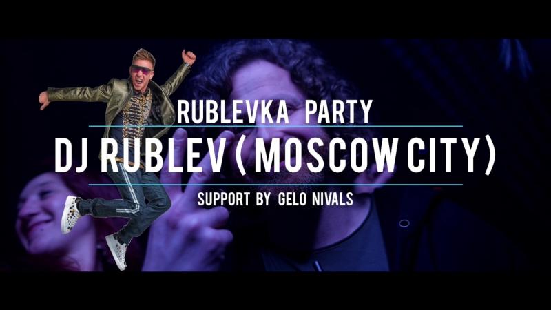 Denis Rublev - MIR Club 21.04.2018 (Germany, Osnabrück)