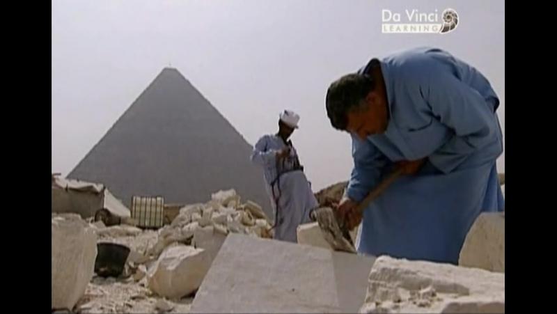 ВВС_ История математики 1. Язык Вселенной _ BBC_ The Story of Maths (2008)