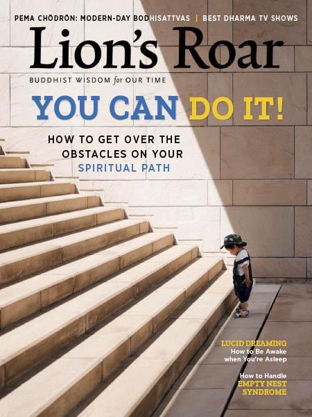 2018-11-01 Lion s Roar