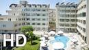Smartline Sweet Park Hotel Side Türkei