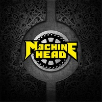 Логотип MACHINE HEAD CLUB