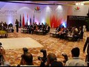 President Zuma at the 4TH BRICS Summit in India
