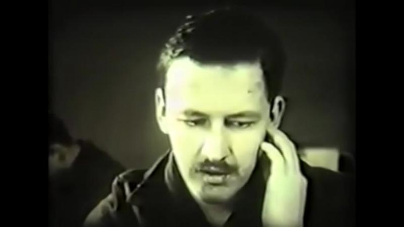 Шизофрения Галлюцинаторно параноидный синдром