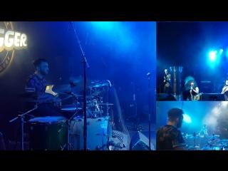 Eka - Килла (Live At Jagger) pavel terentev dramcam