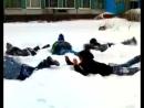 деревенские олимпийские игры от пу-58