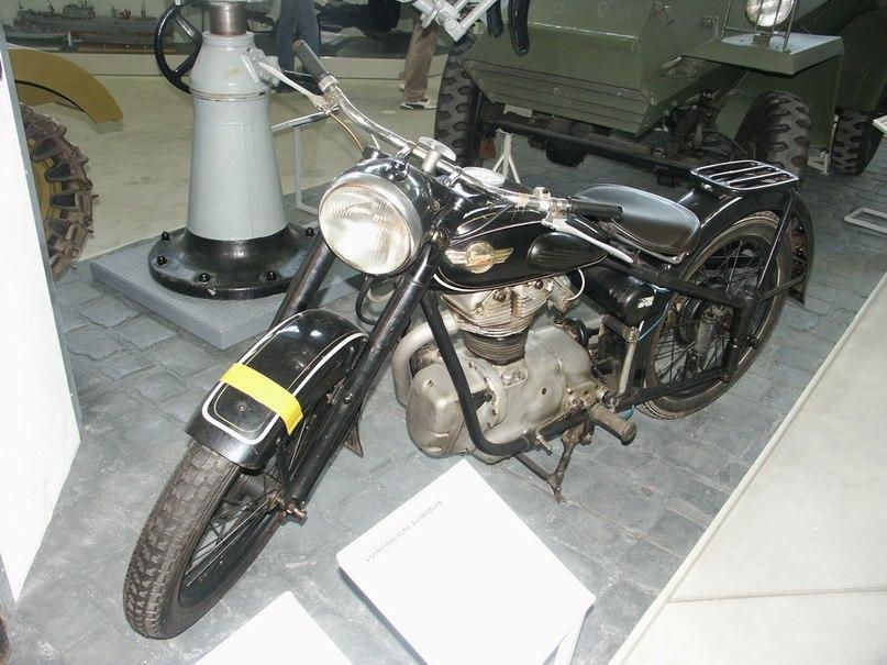 Военно-исторический музей вооружённых сил Германии, изображение №15