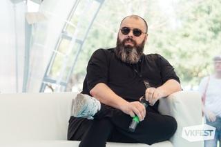 VK Fest 2018: «Лекторий»