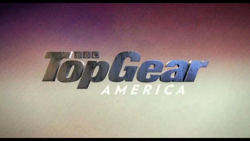 Топ Гир Америка 6 сезон 4 серия Жажда скорости Top Gear America