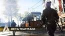 Ascend: Battlefield V Beta Teamtage by Ascend WariSe