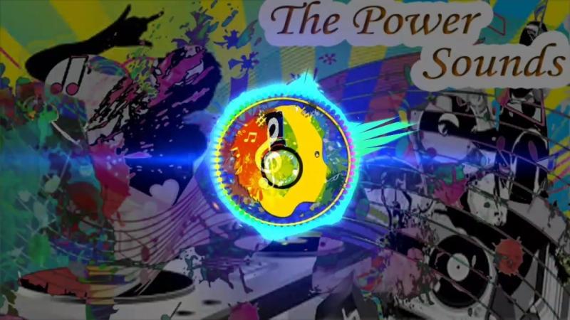DJ breakbeat body AISYA Maimuna Remix - The Power Sounds