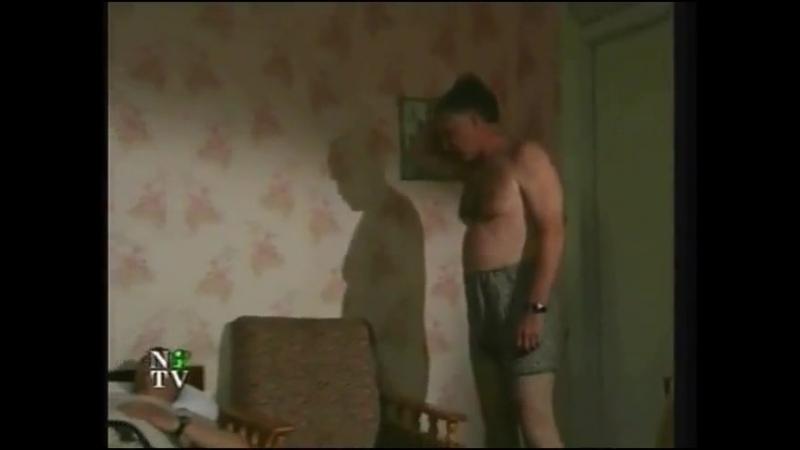 Дальнобойщики 5 серия Музыка на НТВ (NTV-International, 15.09.2001) [480]