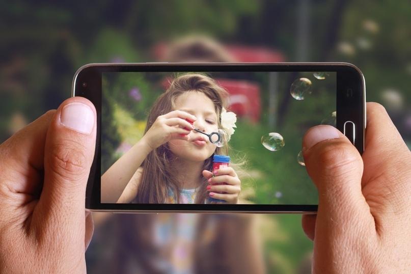 Качество фото зависит от пикселей
