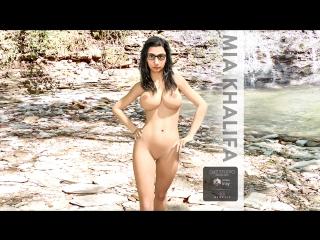 Mia Khalifa for Genesis 3 Female