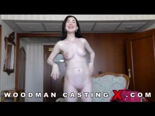 2016-06-26 Woodman Casting X – Daphne Angel - Casting