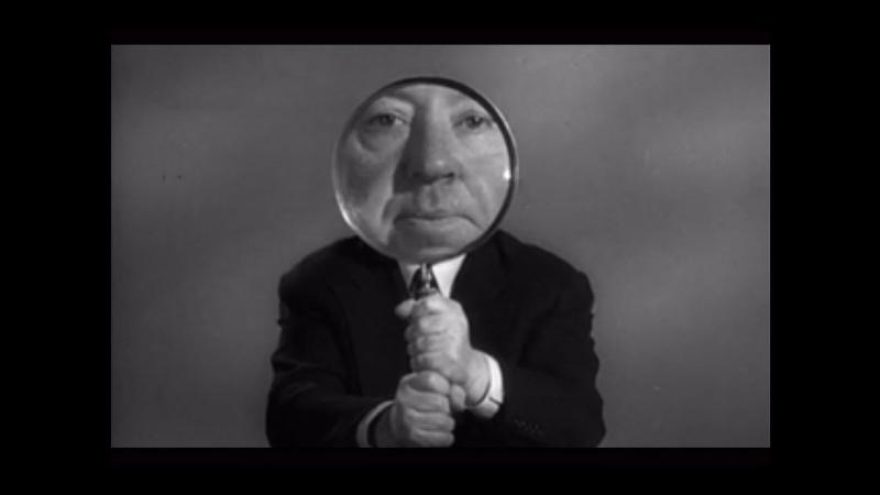 Альфред Хичкок представляет 37 39 серии 1 сезон Alfred Hitchcock Presents 1955