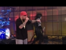 Limp Bizkit Take A Look Around Live @NBC With Jay Leno 2010