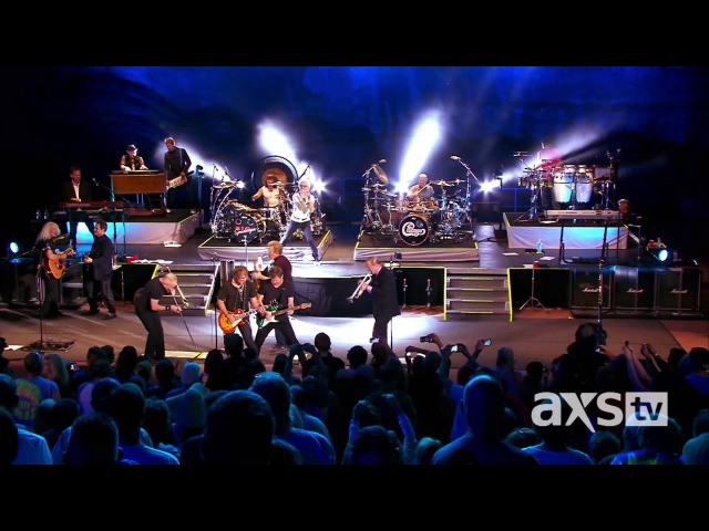 Chicago 25 Or 6 To 4 Live at Red Rocks - AXS TV