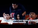 Zokir Abror Avaz Oxun O'tkir - Shirin popkorn (UZUM)